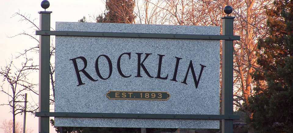 Rocklin, CA Chamber of Commerce